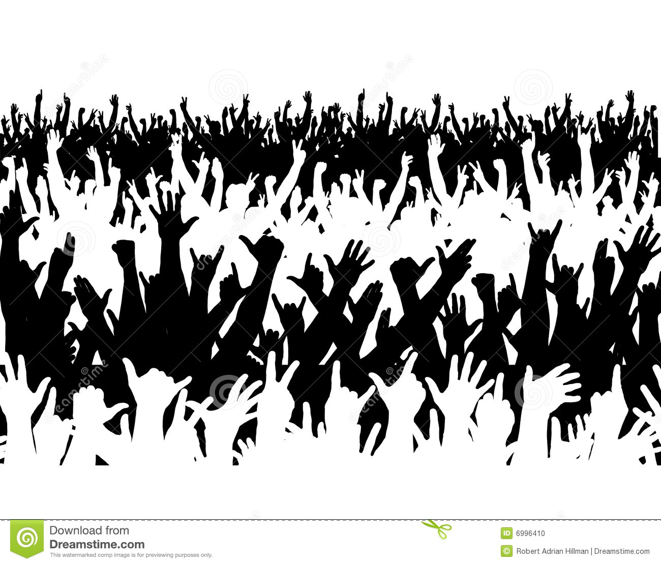 Cheering Crowd Stock Illustrations – 919 Cheering Crowd Stock ...