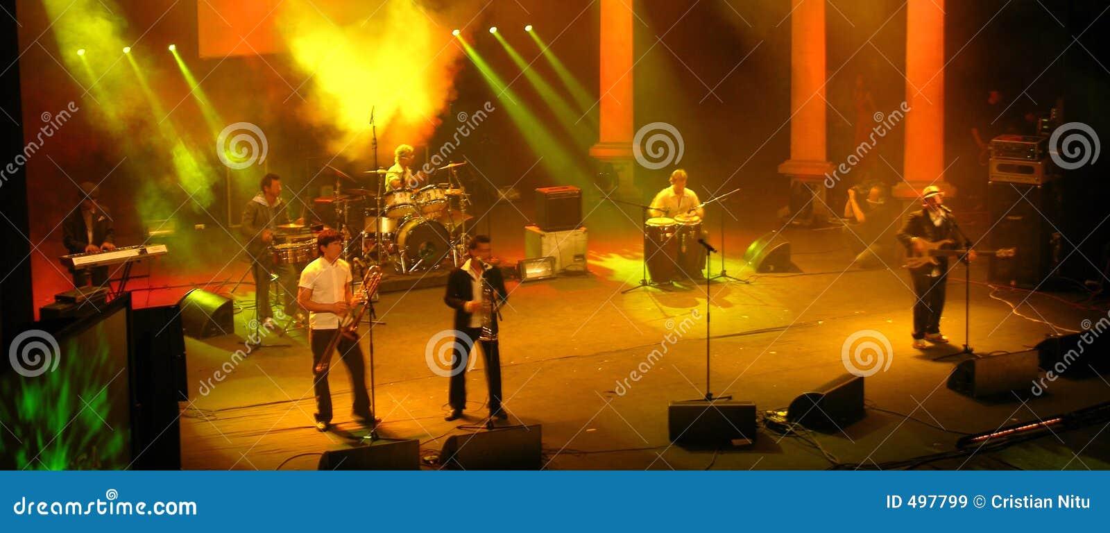 Concert de Salsa