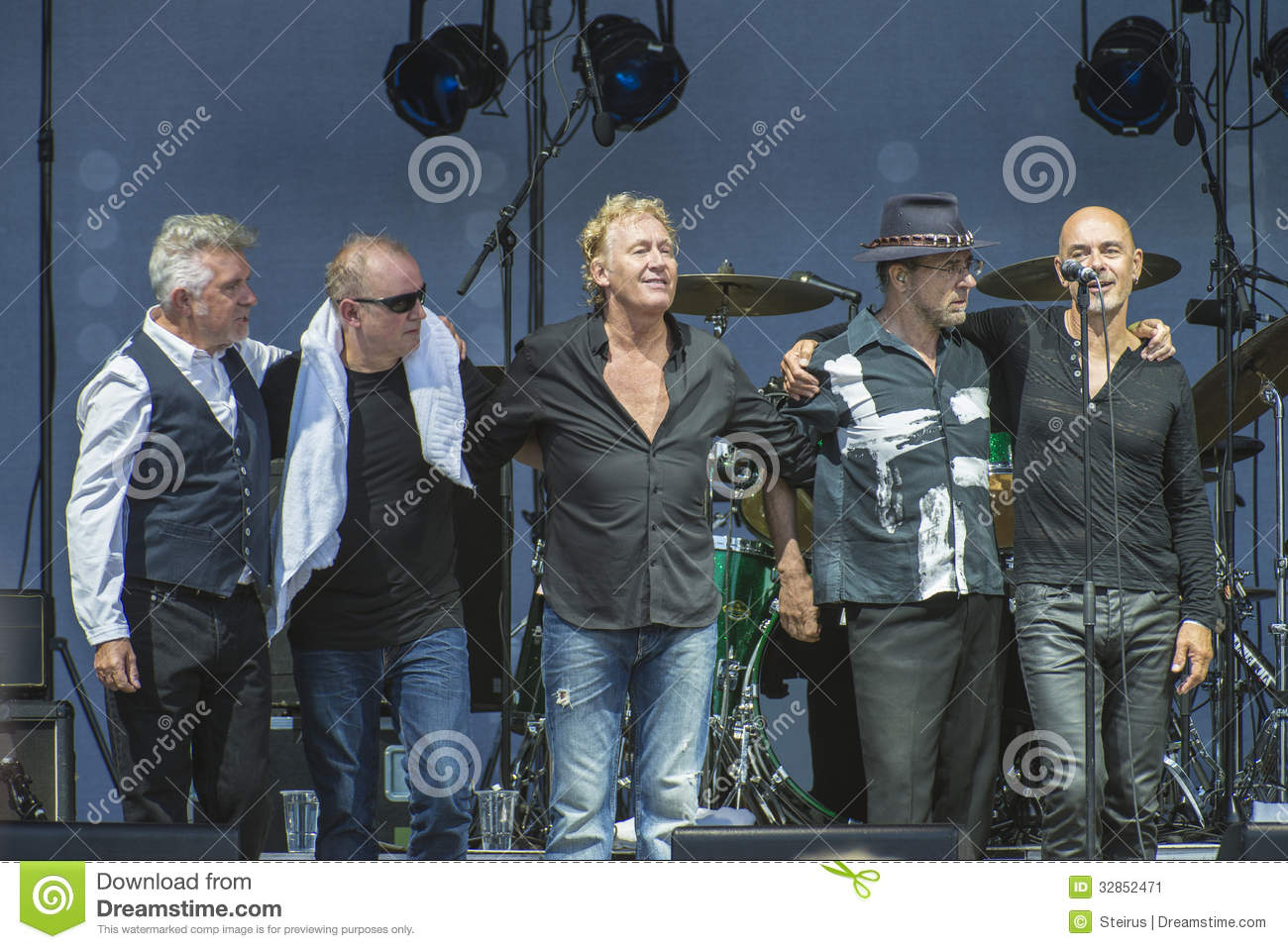 manfred mann ́s earth band discography