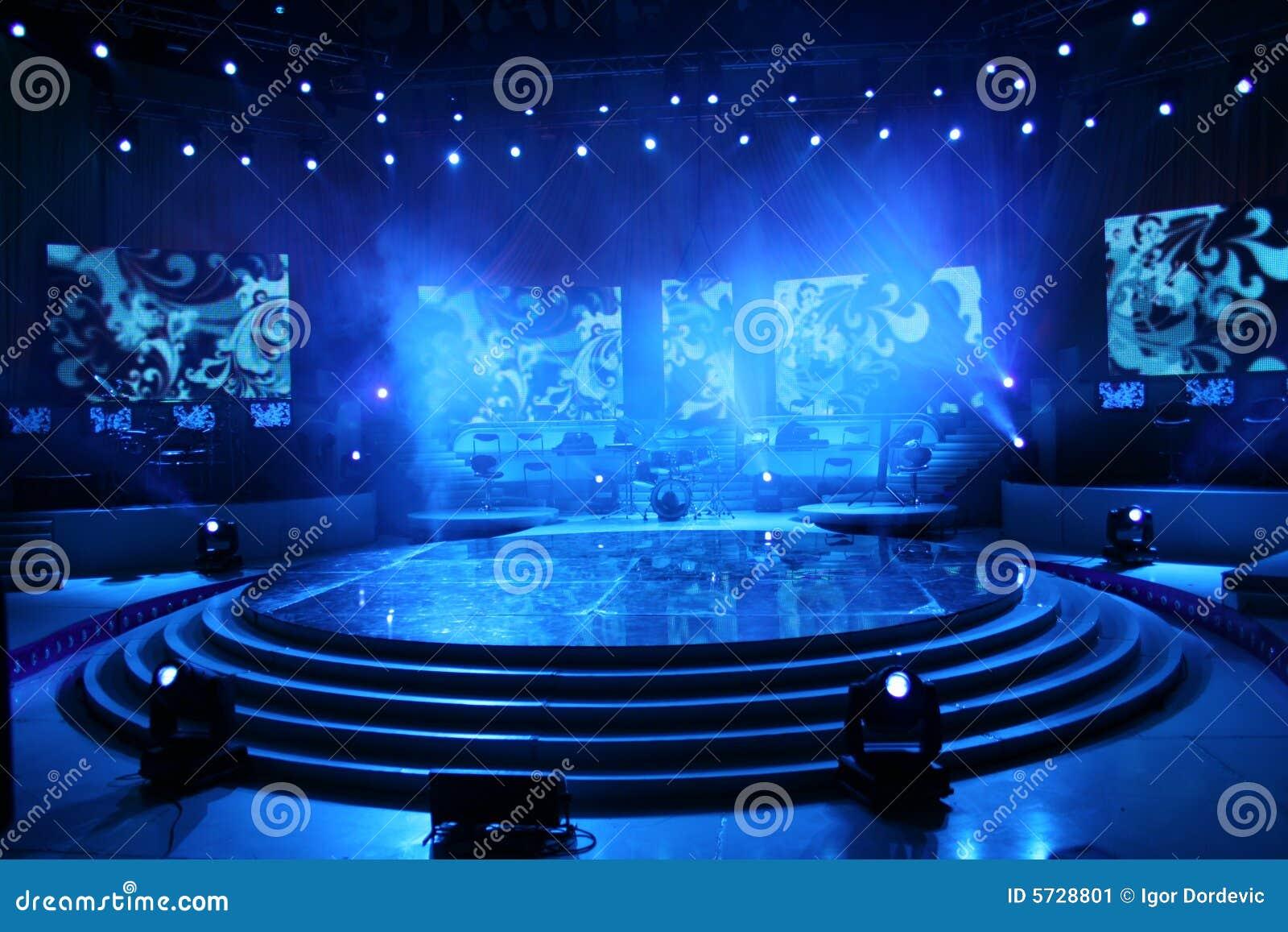 blue velvet curtain