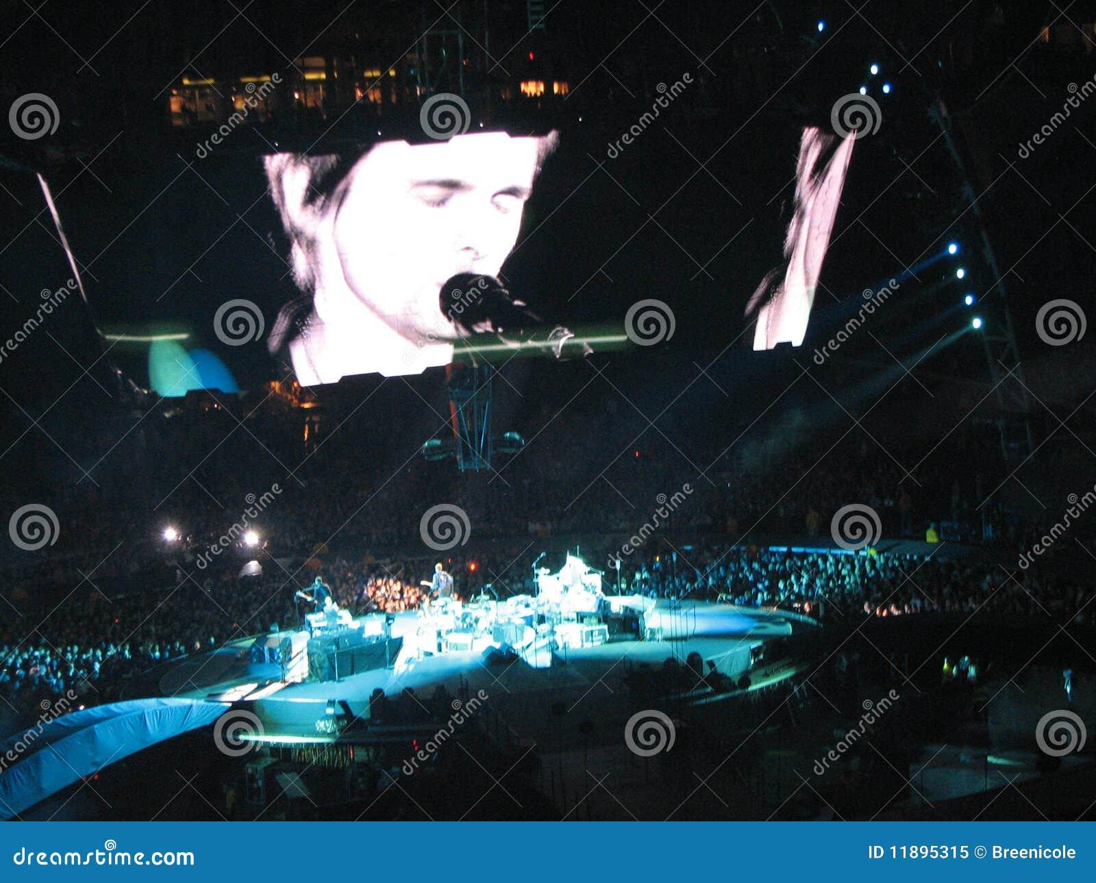 Concerto do musa outubro em 1, 2009