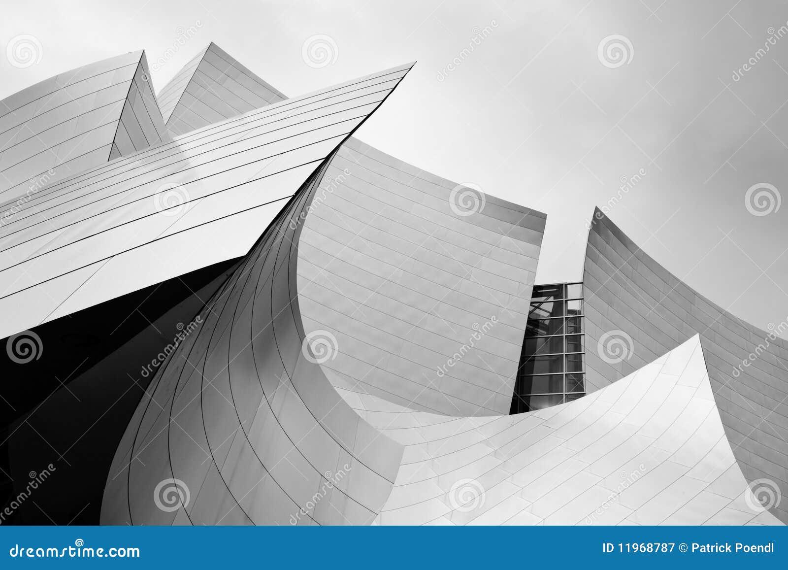Concertzaal, Los Angeles, Californië