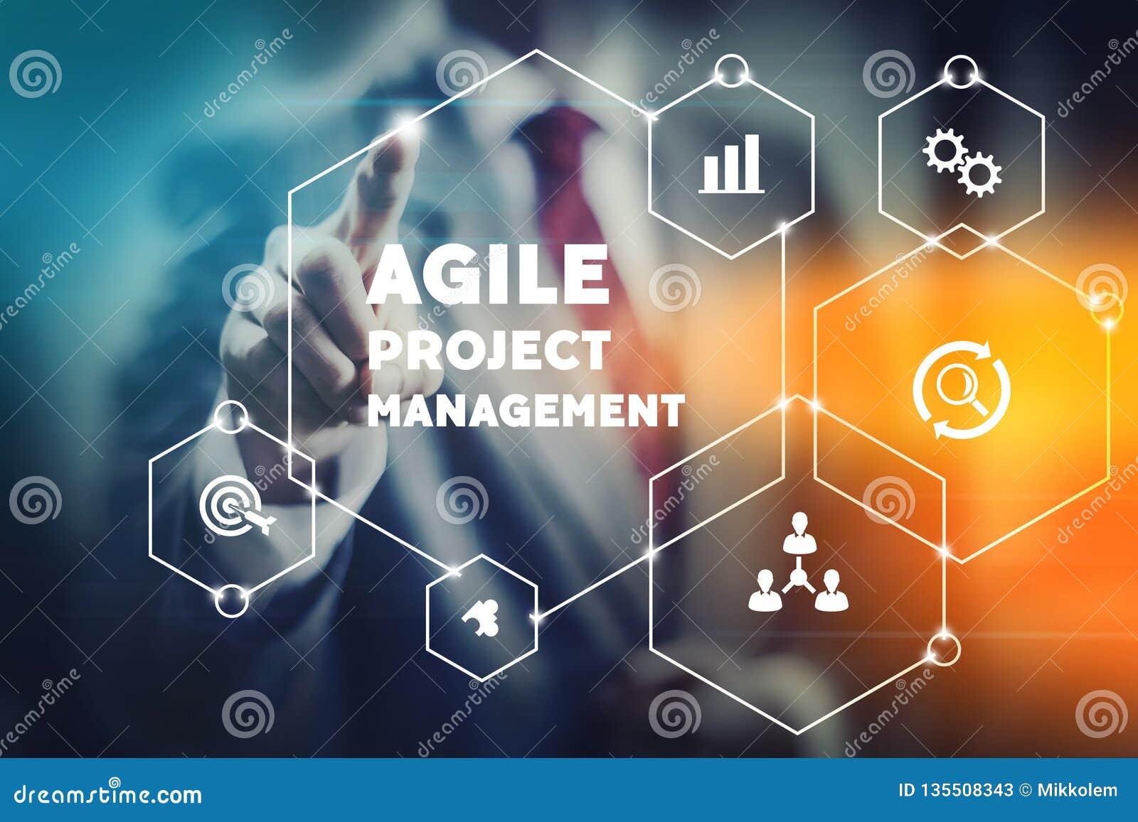 Concetto agile della gestione di progetti