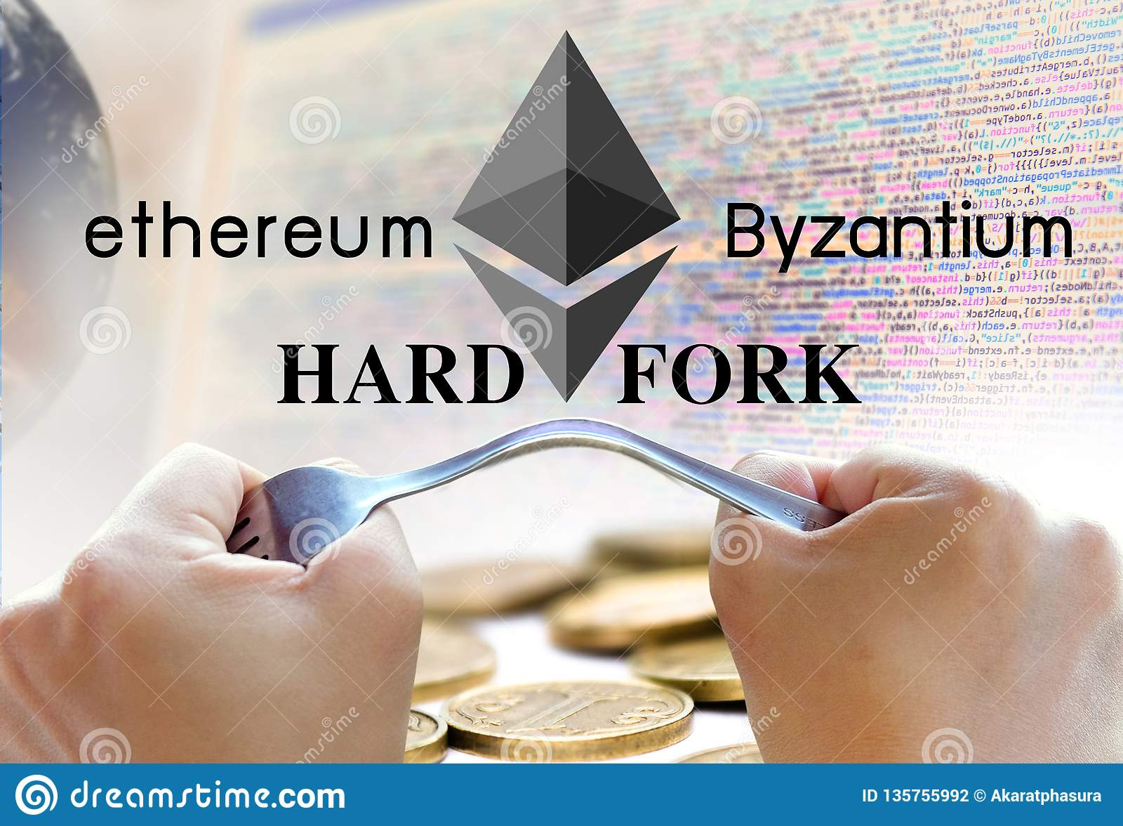 bitcoin spaccatura)
