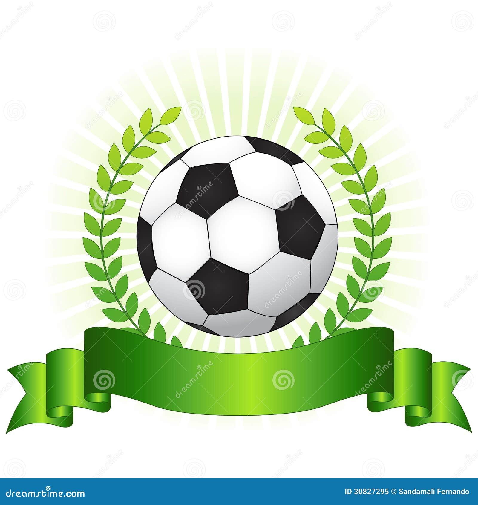 Concetto di campionato di calcio