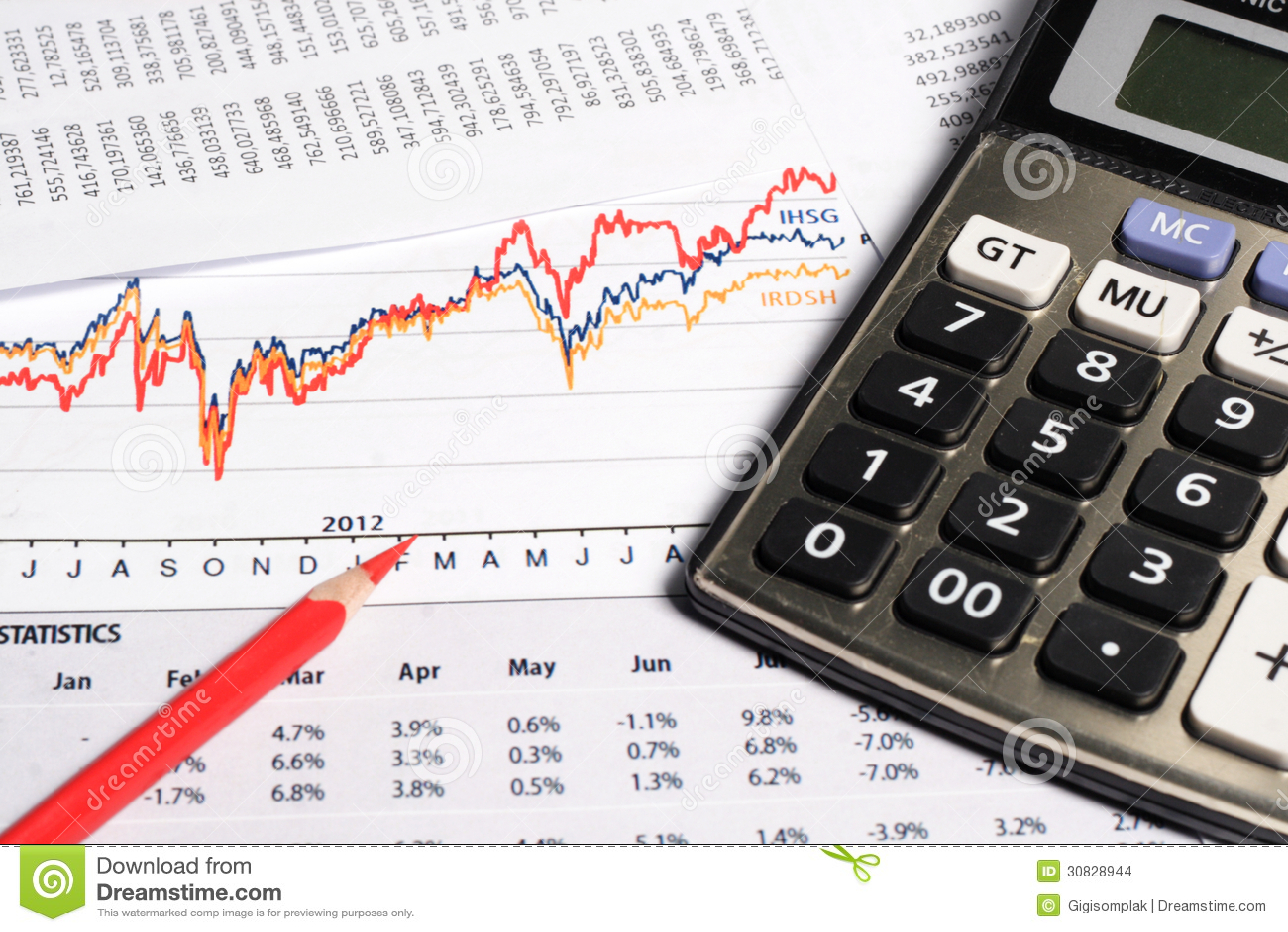 Concetto di contabilità o finanziario