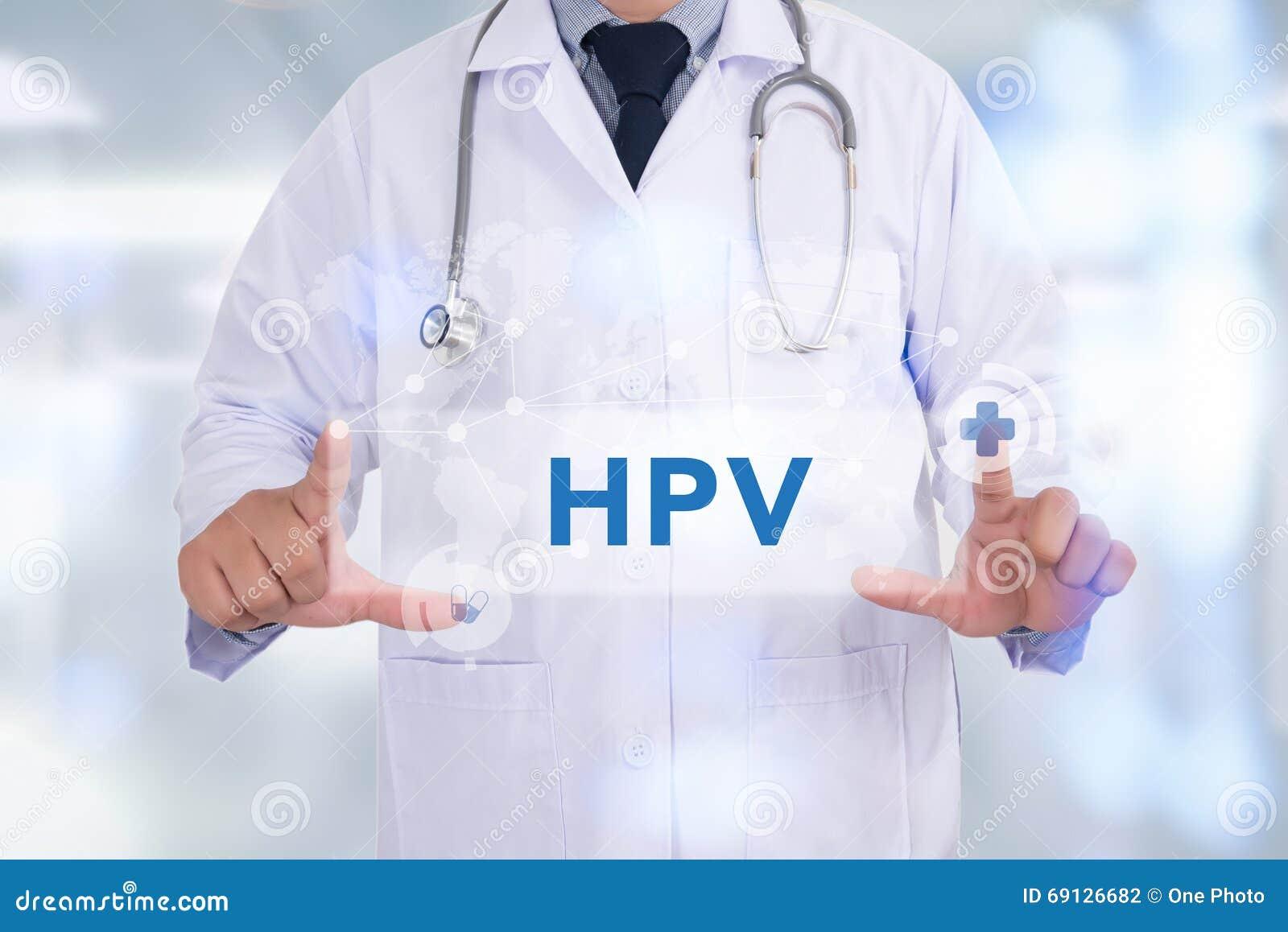 CONCETTO DI HPV