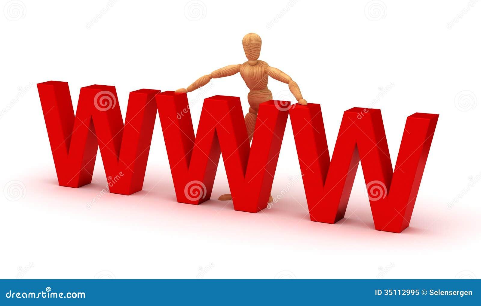 Concetto di Internet