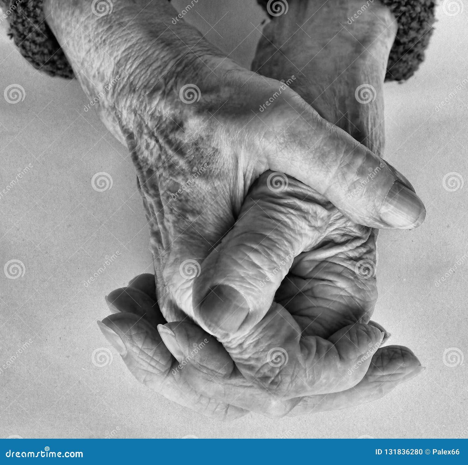 Concetto di invecchiamento