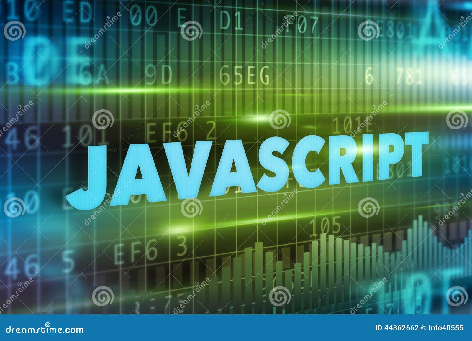 Concetto di Javascript