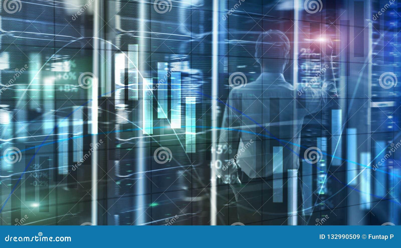 Concetto di tecnologia di Internet di protezione dei dati di segretezza di informazioni di Cybersecurity