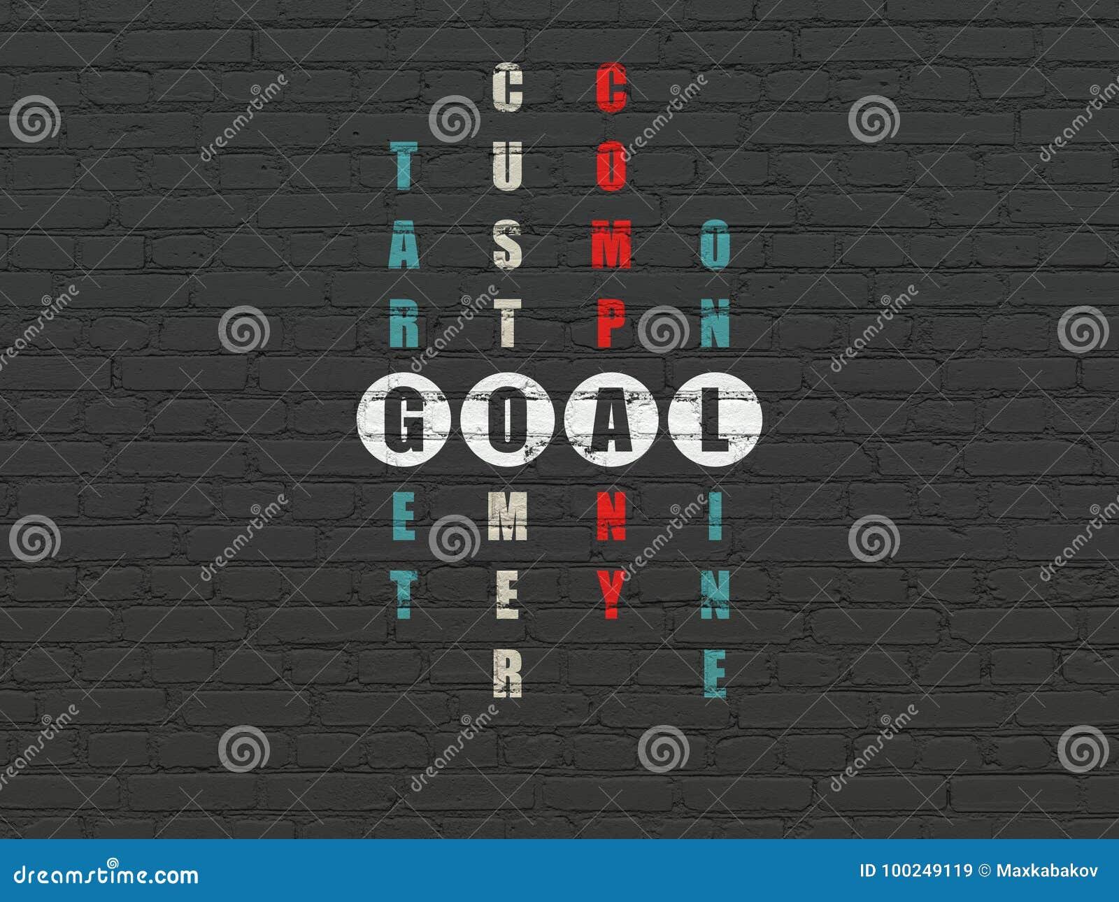 Parete Di Legno Cruciverba : Concetto di vendita scopo nel cruciverba immagine stock
