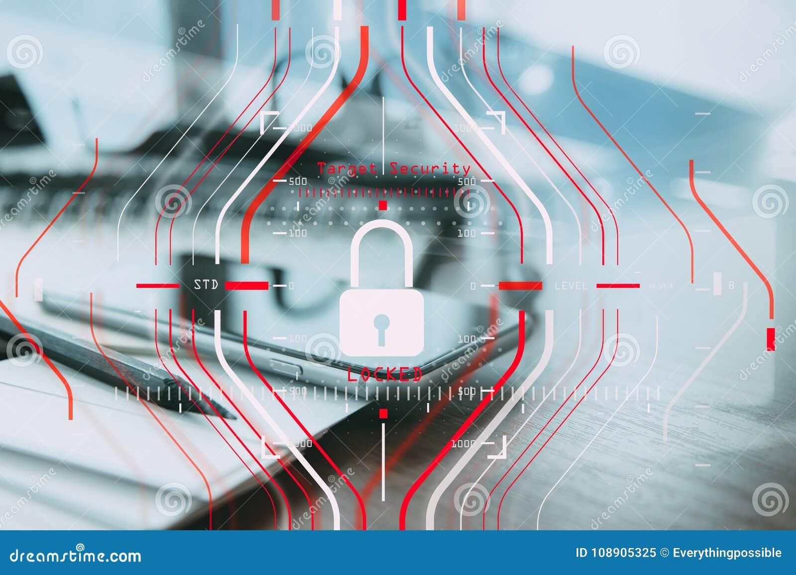 Concetto generale di regolamento (GDPR) e di sicurezza di protezione dei dati C