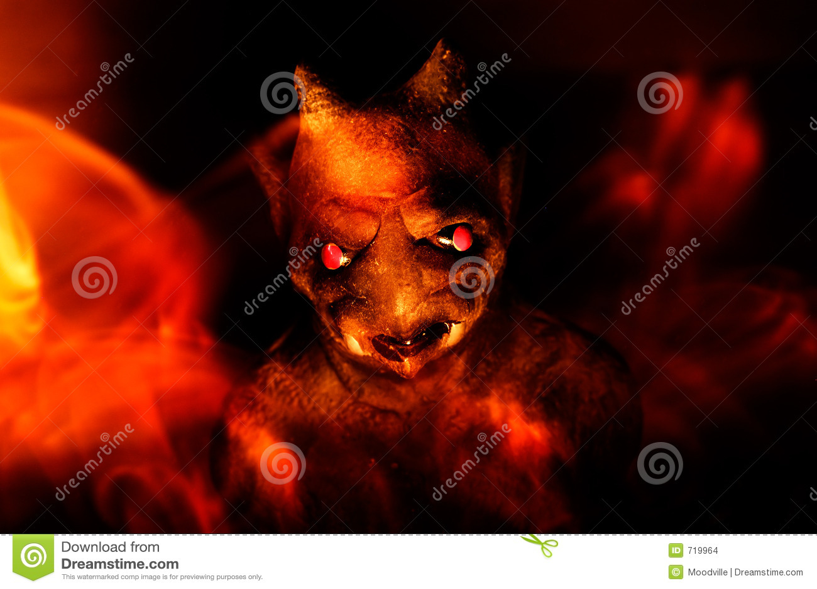 Concetto - profondità dell inferno