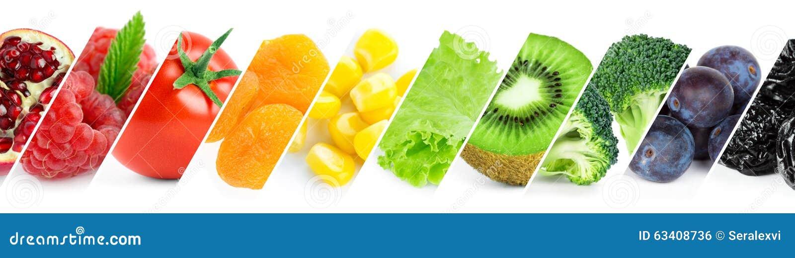 Concetto sano dell alimento