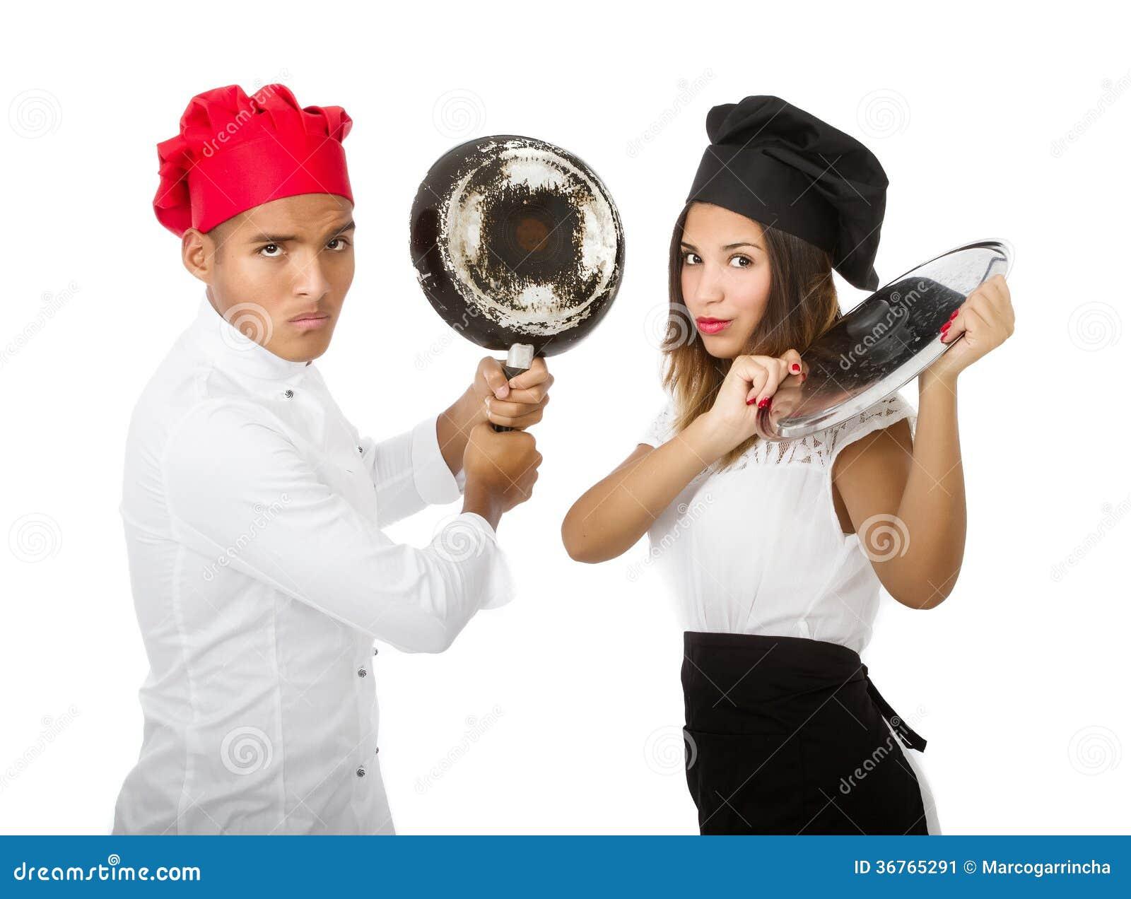 Concorrenza del cuoco unico matrice