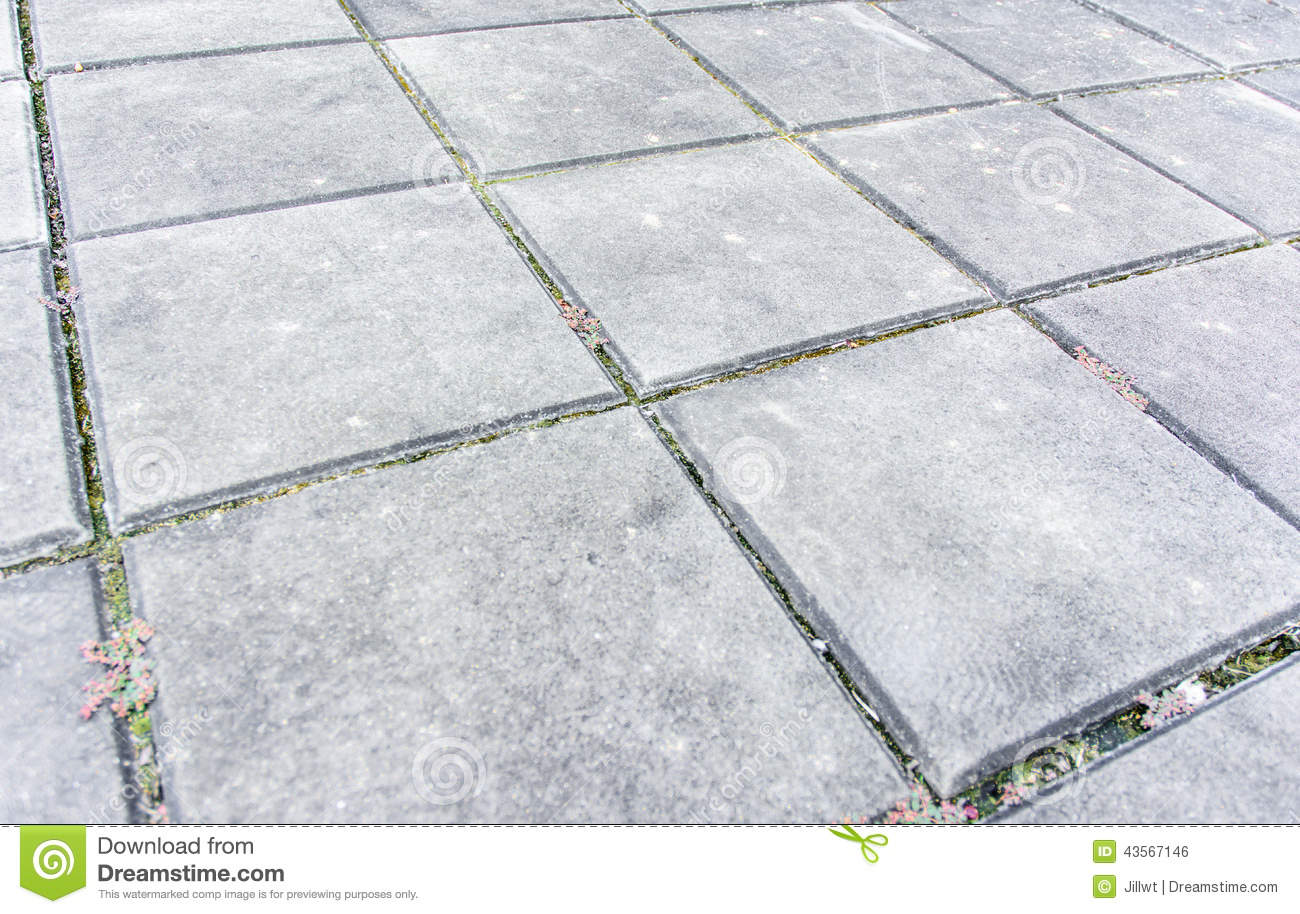 Concrete block pattern stock photo image 43567146 for Concrete block floor