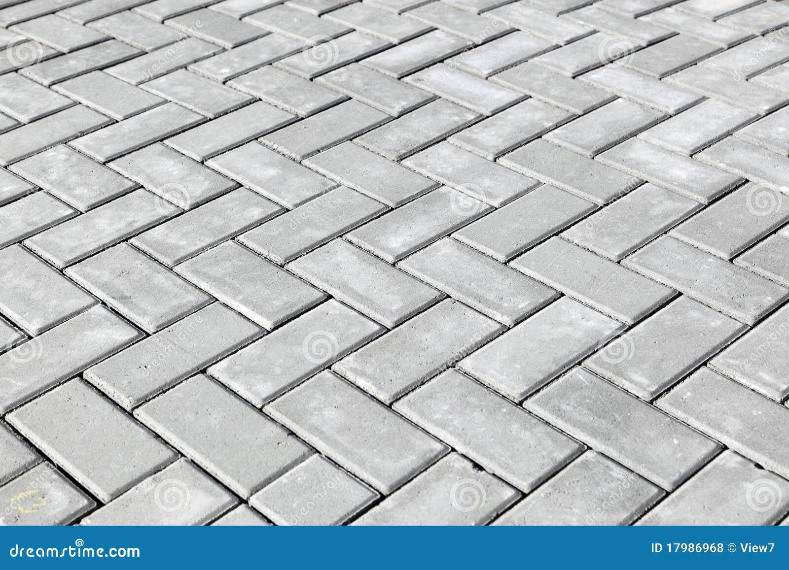 Concrete Brick Pattern Royalty Free Stock Photos Image