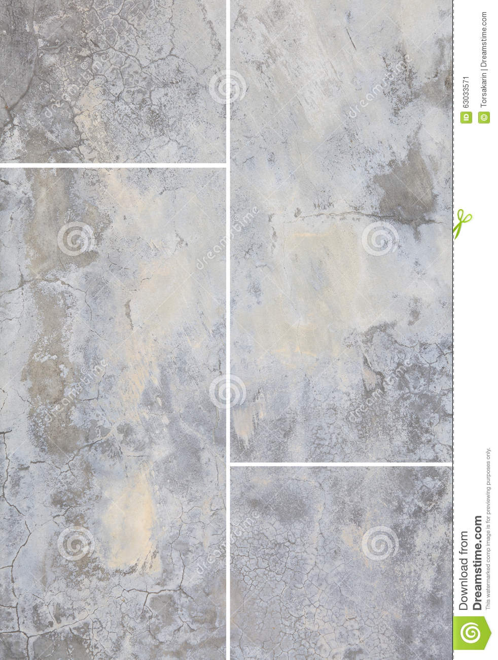 Concrete floor tile texture. Concrete Floor Tile Texture Stock Photo   Image  63033571