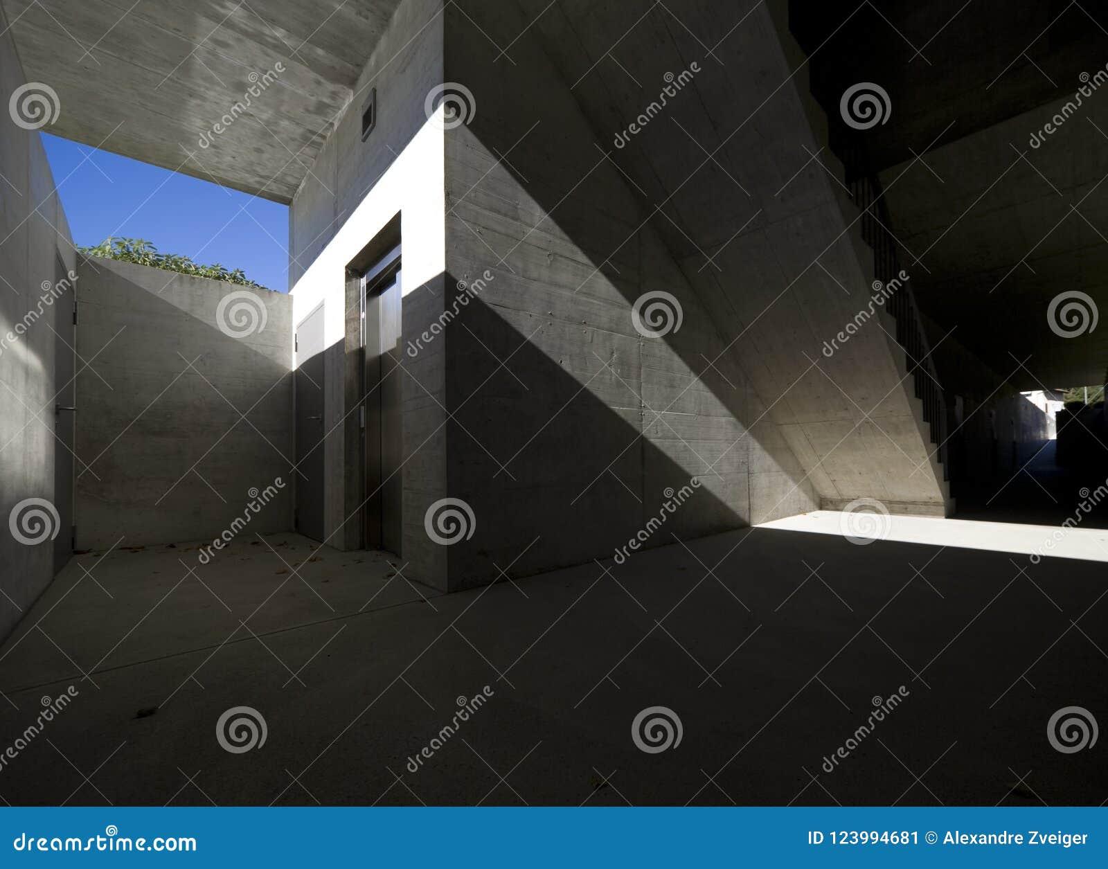 Strongs concrete penetration