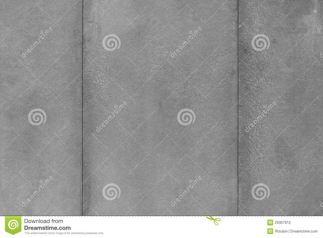 Concrete Panel Wall Texture Stock Photography Image