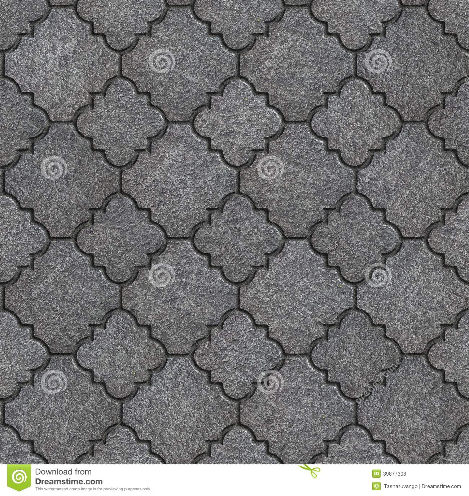 Texture Concrete Slab : Concrete paving slabs seamless tileable texture stock