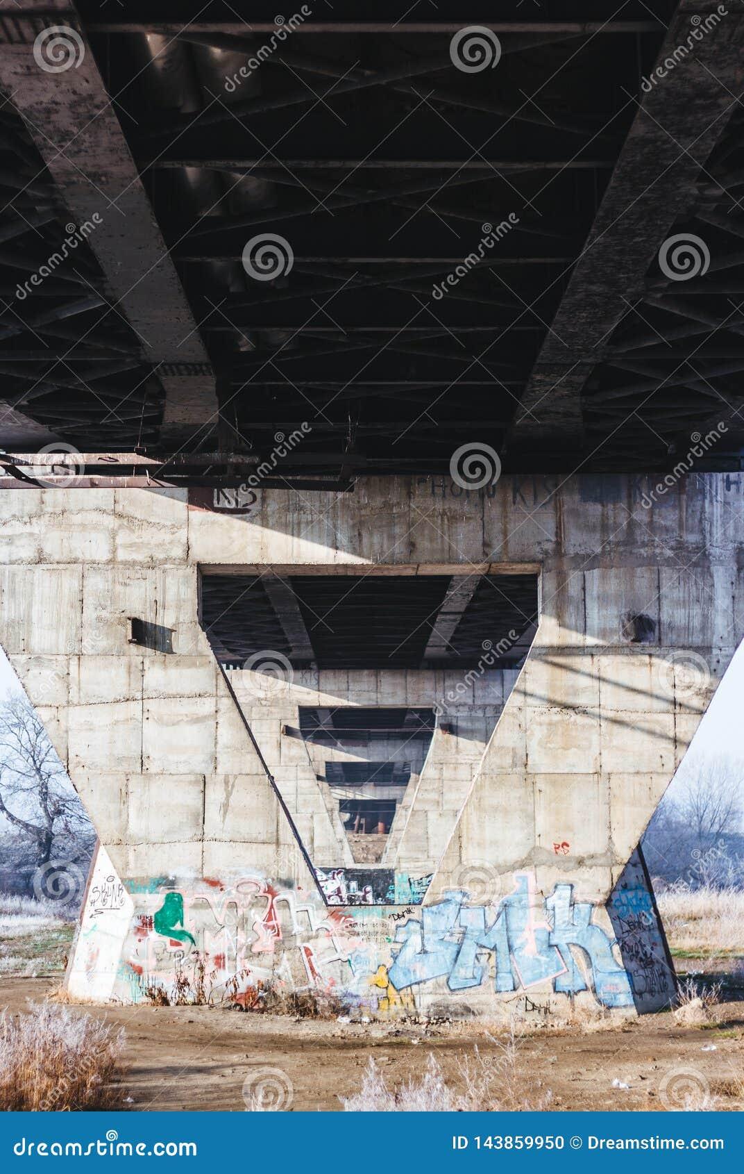Concrete Reuzen