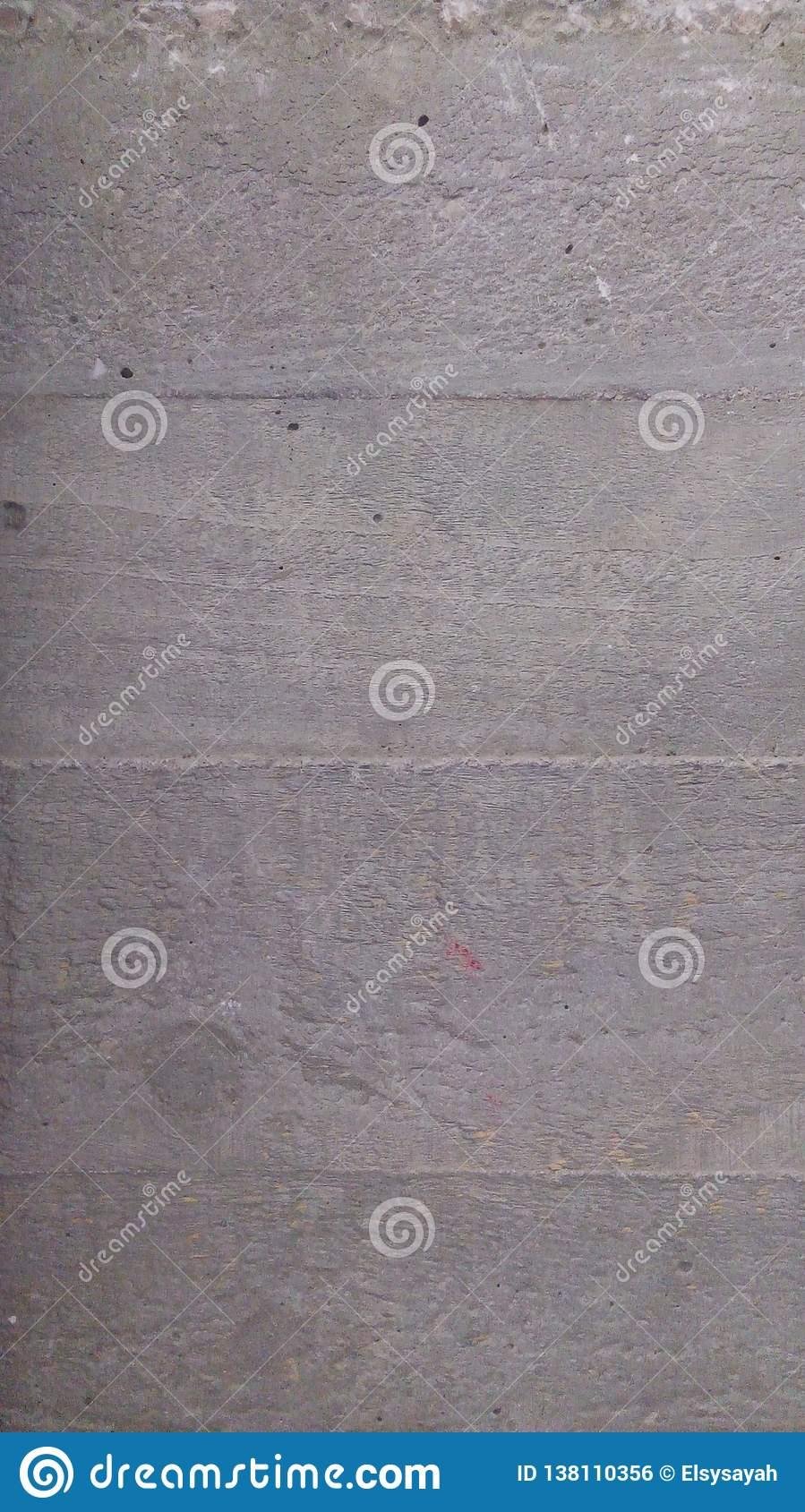 Concrete tile stock photo  Image of walls, smooth, layer