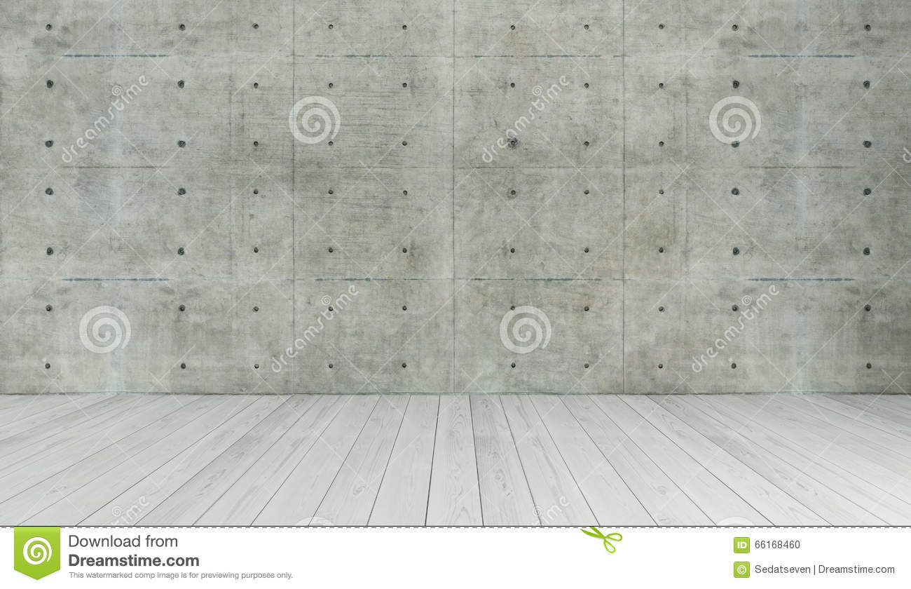 Concrete wall loft style decor, background, template design stock ...