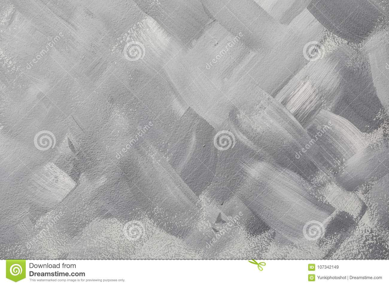 Concrete Wall Paint Texture Background For House Wallpaper