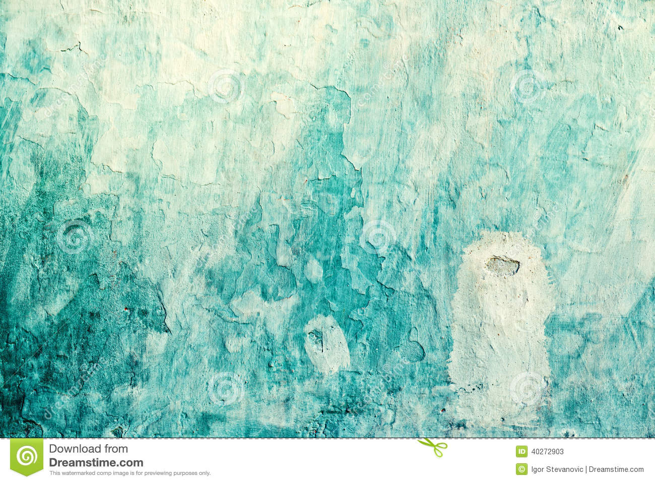 concrete wall texture with layers of old paint stock photo image 40272903. Black Bedroom Furniture Sets. Home Design Ideas