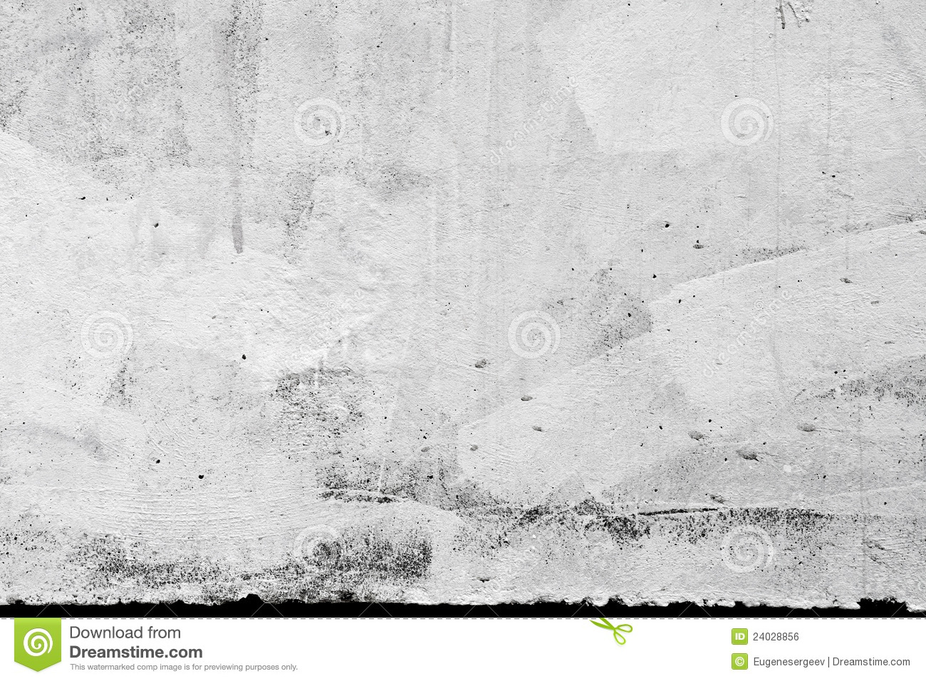 concrete wall texture with plaster and paint royalty free stock image. Black Bedroom Furniture Sets. Home Design Ideas