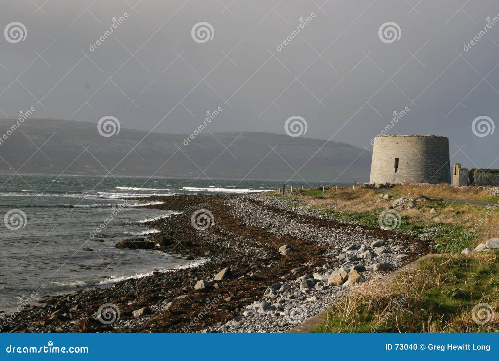 Condado Clare - janeiro 2005 - 01
