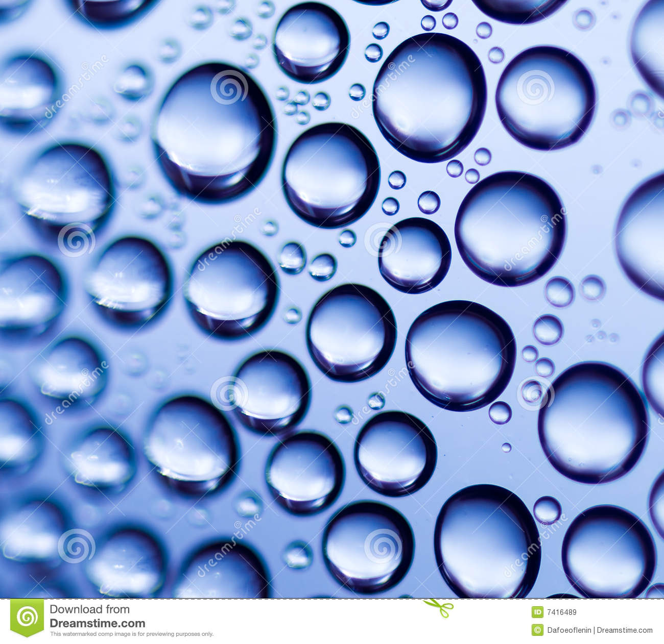 Condensation Background stock image. Image of element ...