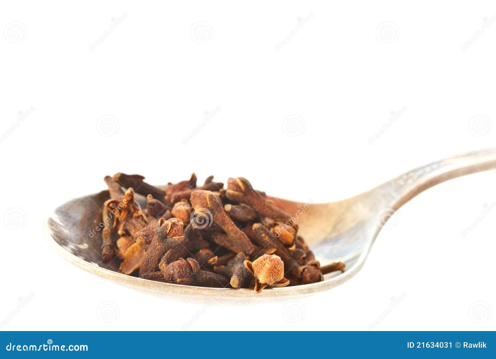 Condiment cloves
