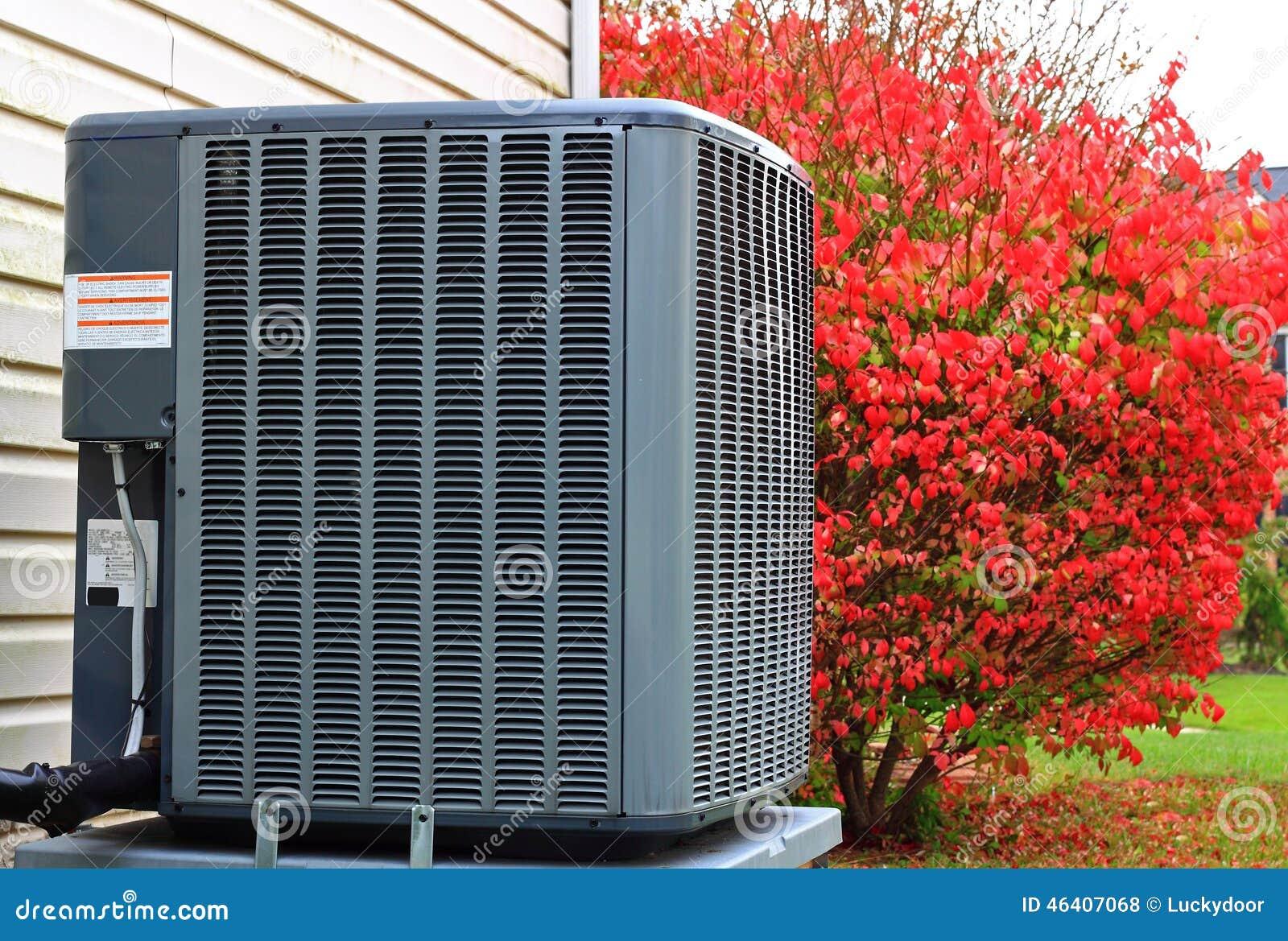 Condizionatore d aria