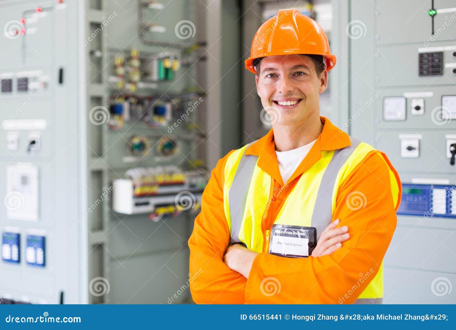 Condizione dell elettrotecnico