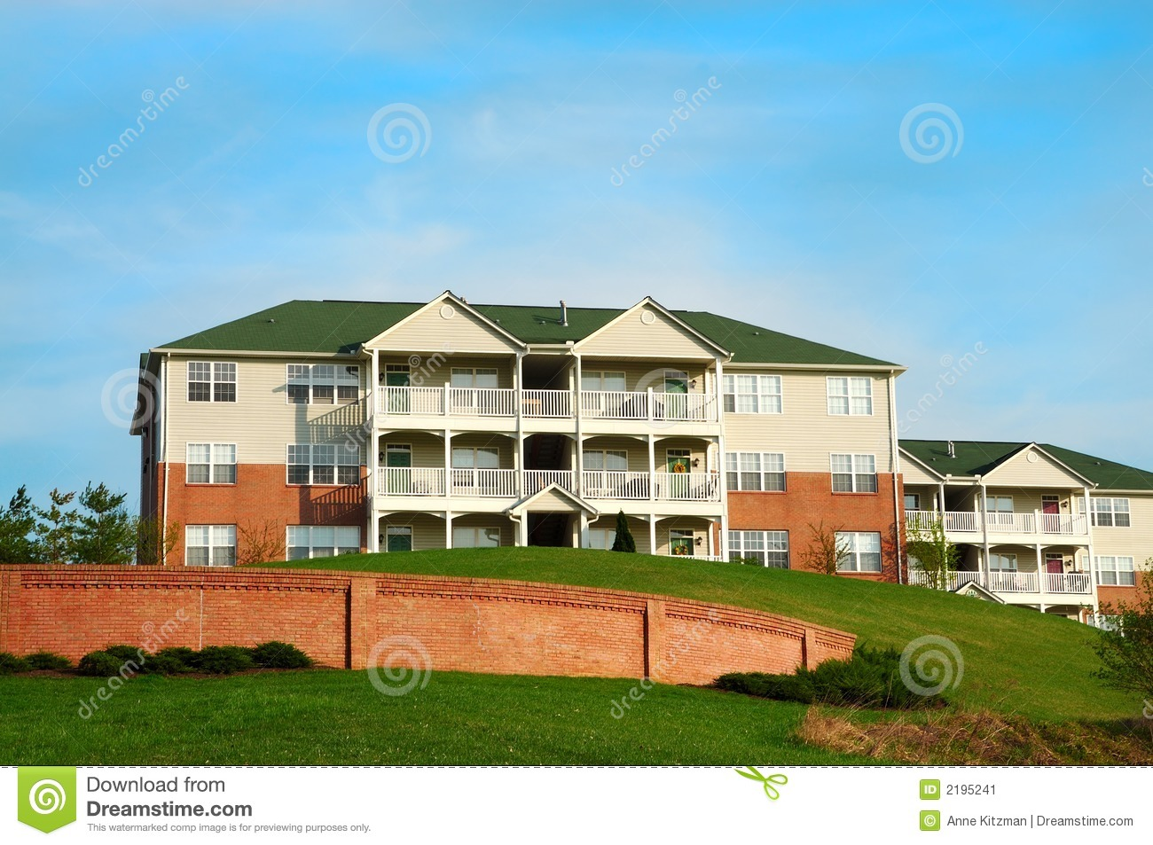 Condo Apartment Buildings