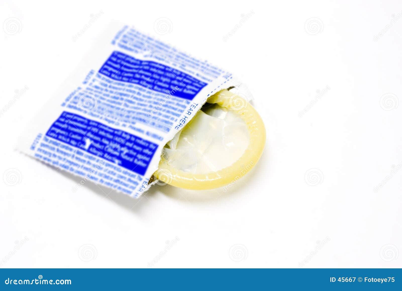Condom Safe Sex
