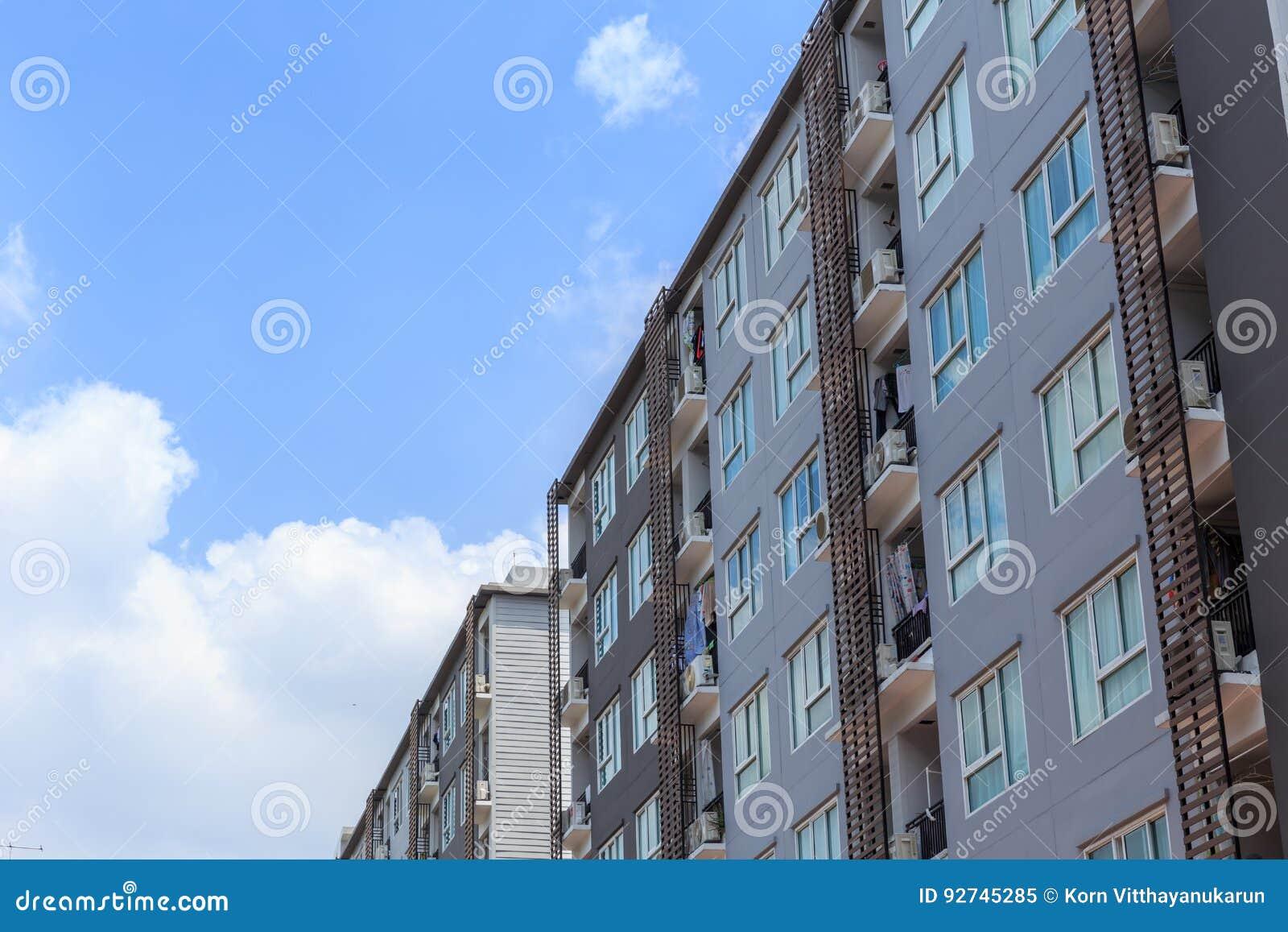 Condominium Costruzione di appartamento