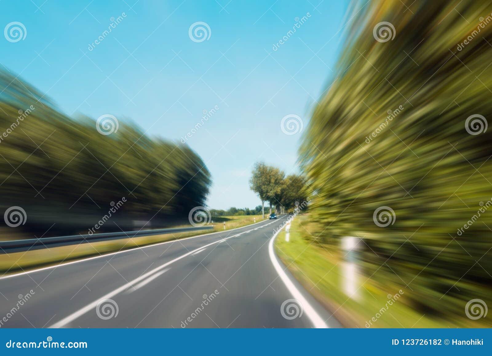 Definicion de movimiento rapido