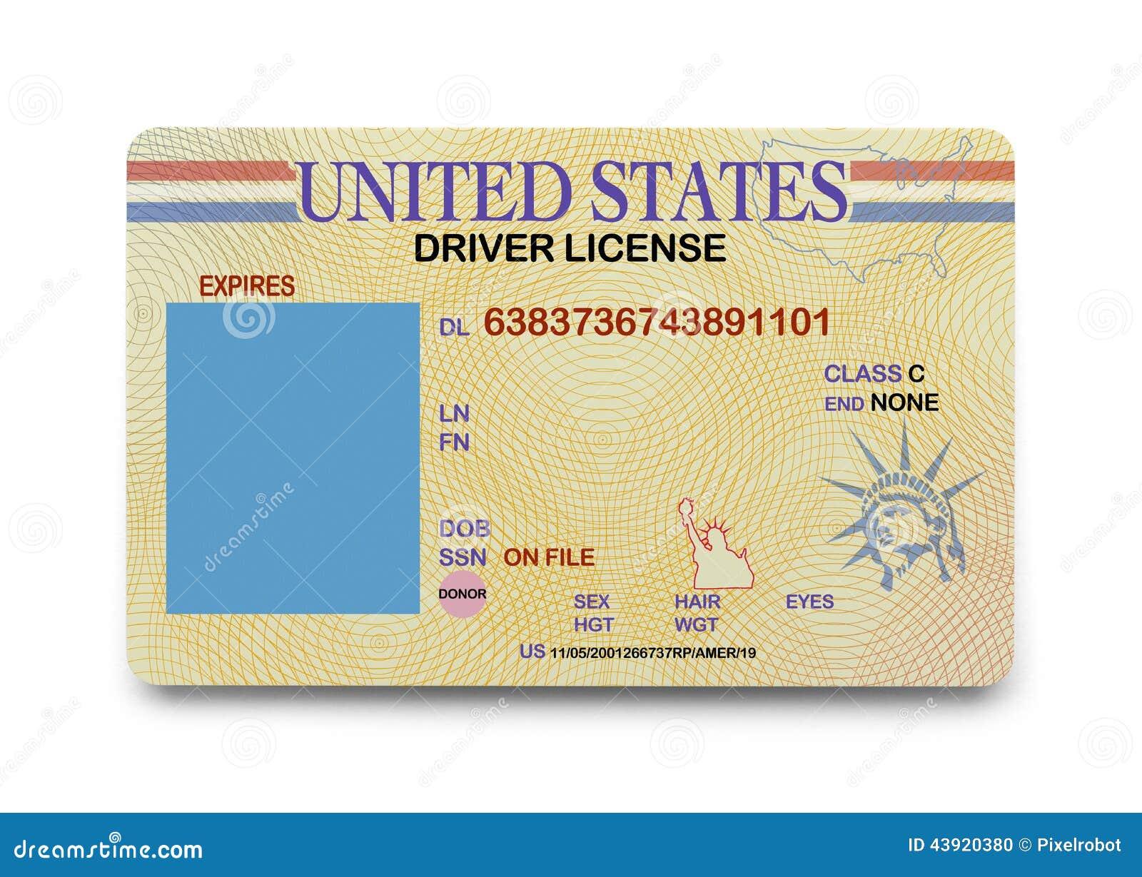 Conducteur vide License