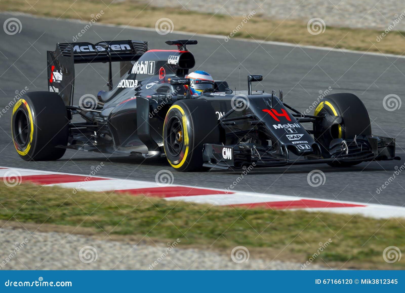 Circuito Fernando Alonso : Conductor fernando alonso personas mclaren imagen editorial imagen