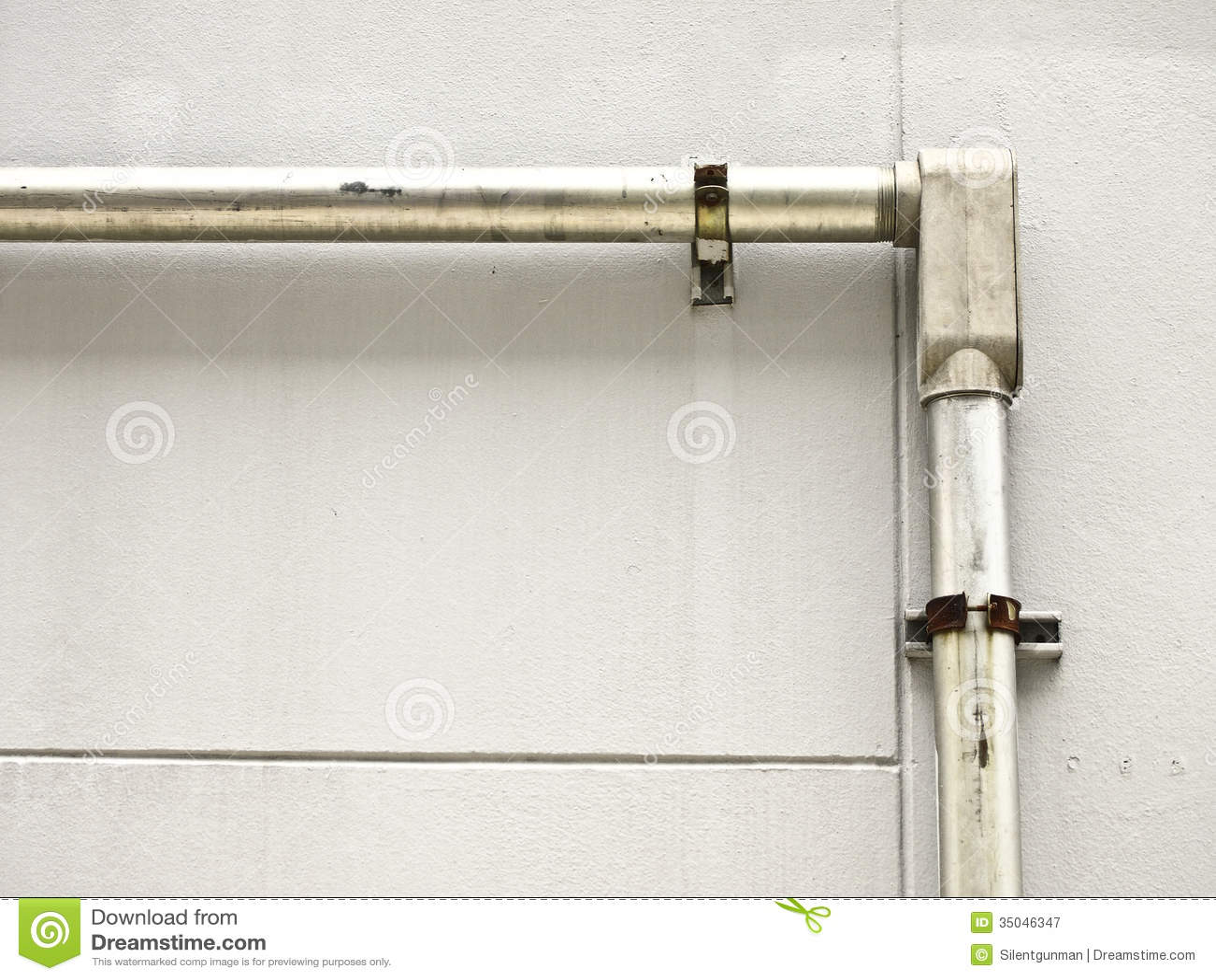 Conduit Electrical Wiring Metal Building
