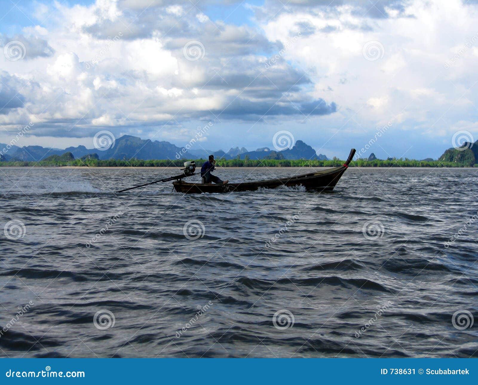 Conduite du Mekong