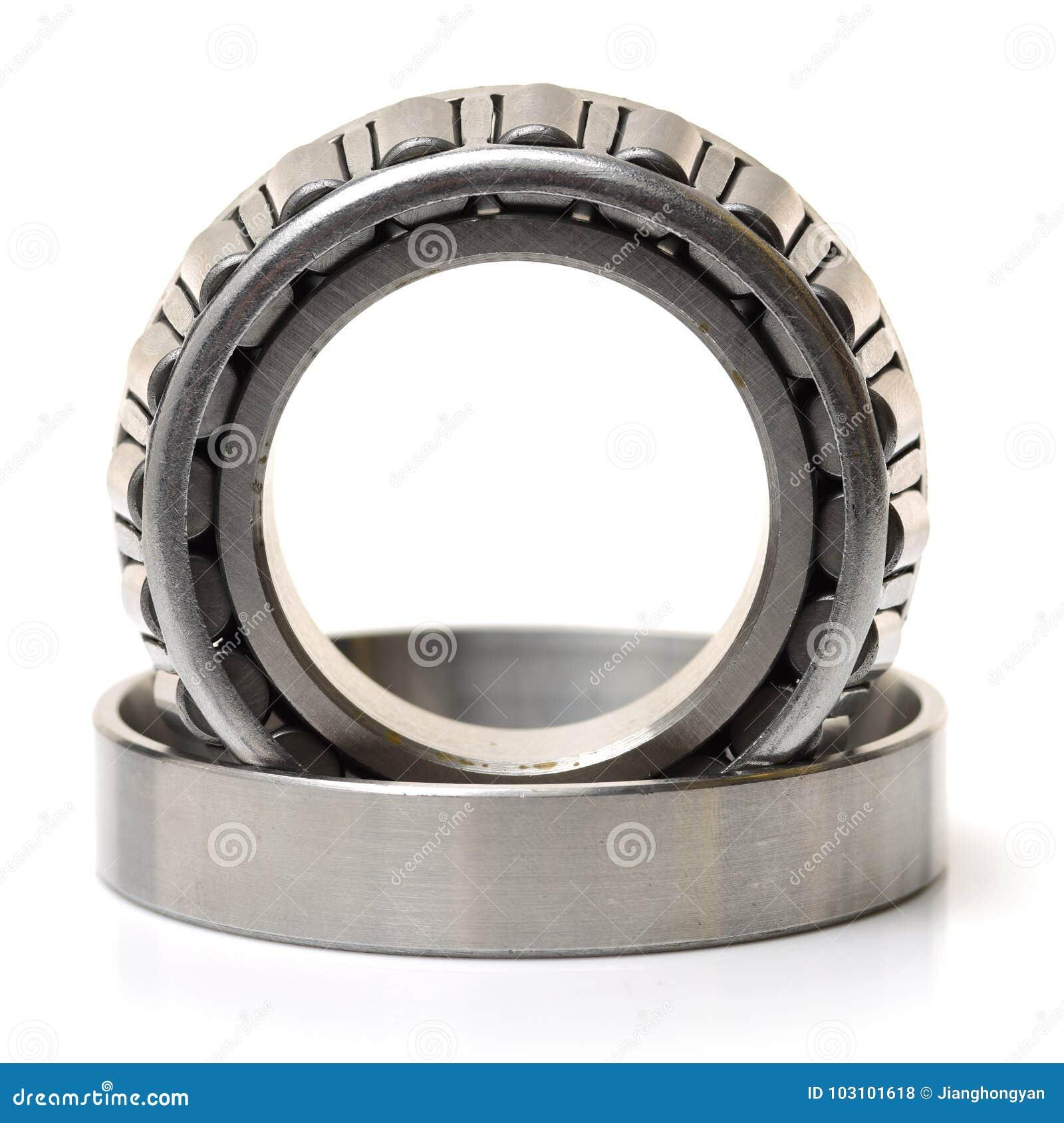 Cone bearing.