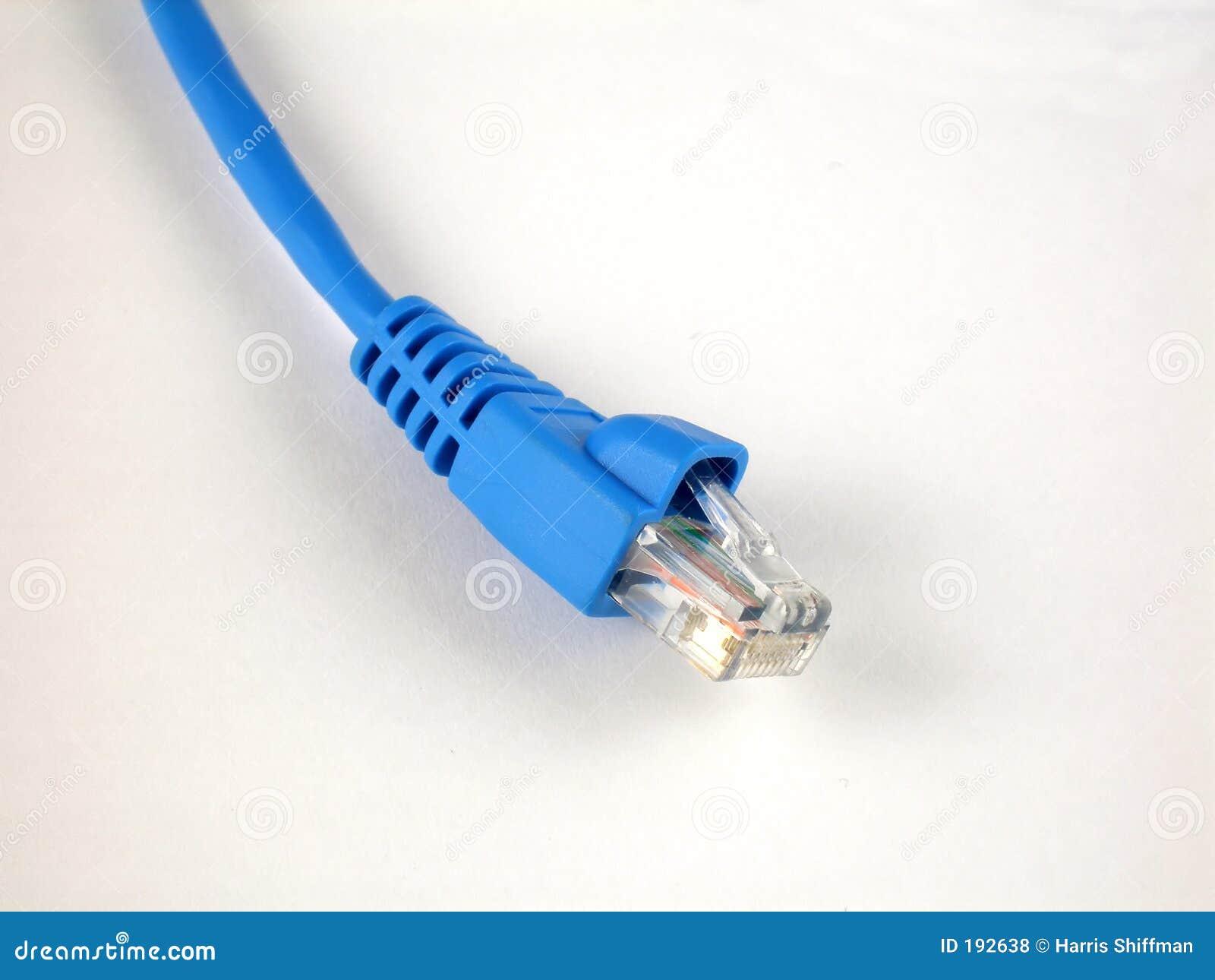 Conector de Ethernet