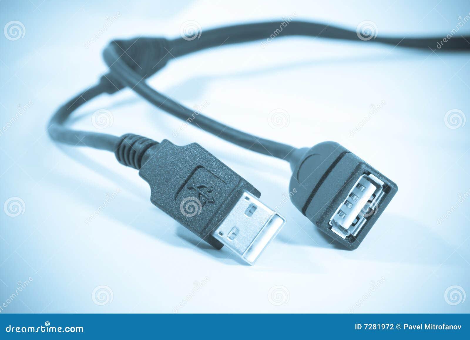 Conector del USB