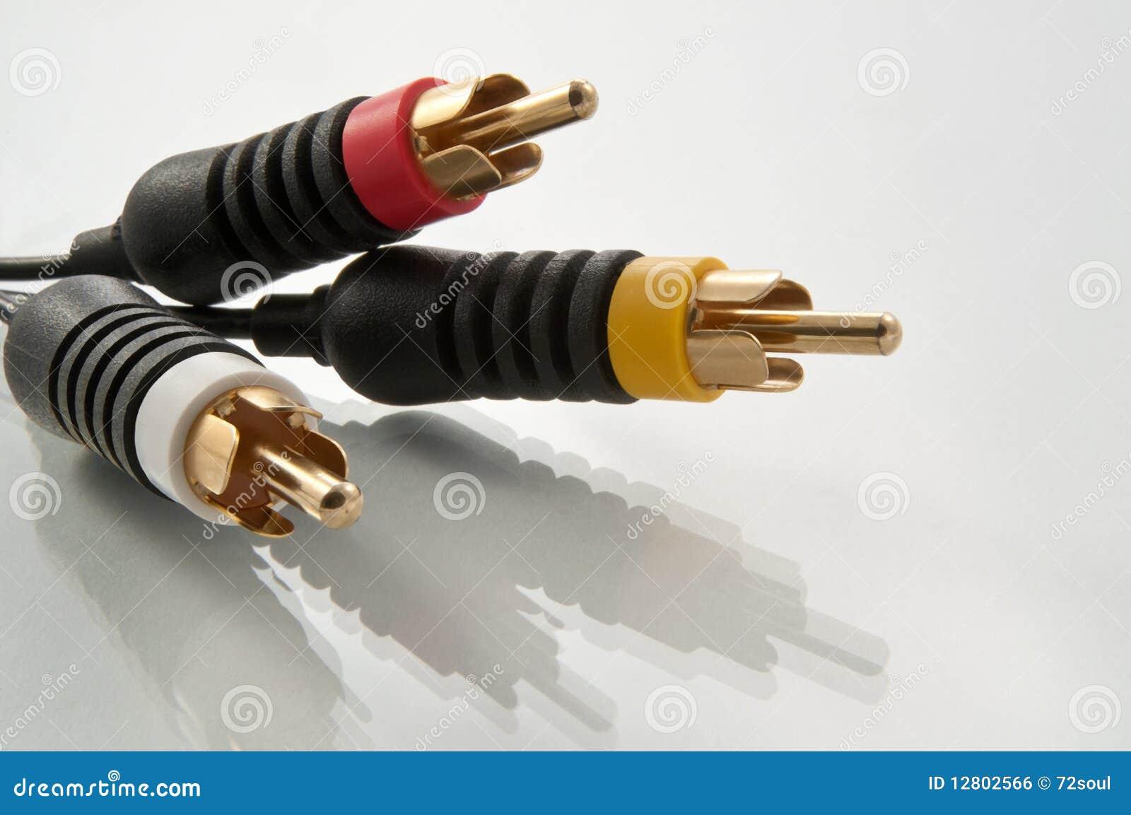 Conectores de cabo do avoirdupois