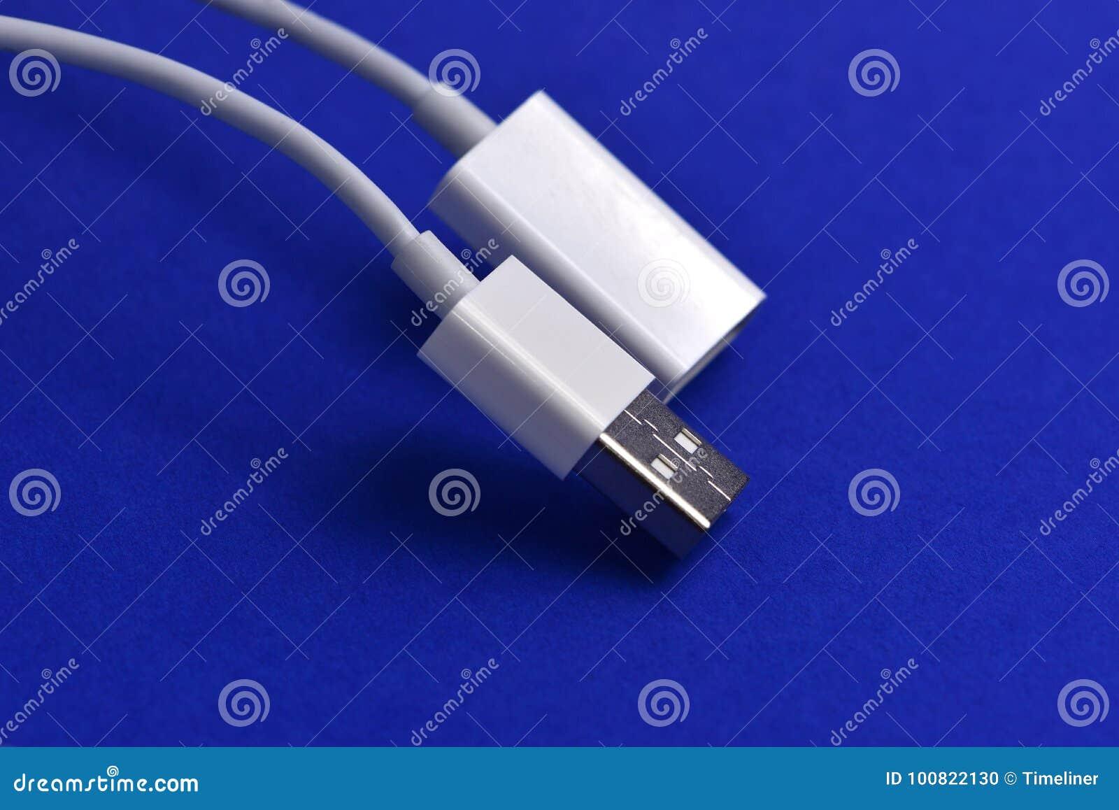 Conectores de USB